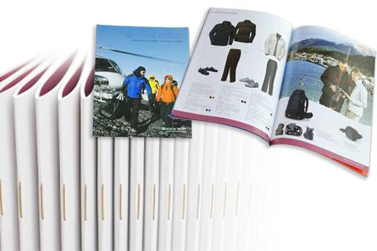 A4 Boekjes met 16 pagina's laten drukken voor de beste prijs