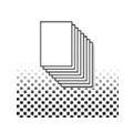 zwart wit afdrukken prints printen