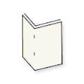Boekjes A5 met 8 pagina's full-color op 160 grs crême mat papier