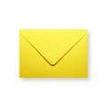 Gele enveloppen 220x156mm (A5) - Gratis bezorgd