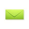 Groene enveloppen 110x220mm - Gratis bezorgd