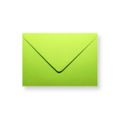 Groene enveloppen 220x156mm (A5) - Gratis bezorgd
