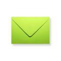 Groene enveloppen 110x156mm - Gratis bezorgd