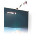 Halogeen Spot 12V/50W voor Roll Up Banner Classic, Compact en 4screen