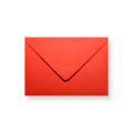 Rode enveloppen 120x180mm - Gratis bezorgd