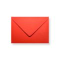 Rode enveloppen 220x156mm (A5) - Gratis bezorgd