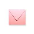 Roze enveloppen 160x160mm - Gratis bezorgd