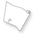 Prints op rol - stickermateriaal polymeer