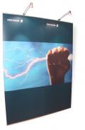 Pop Up Banner 4 Screen 200 x 215 cm